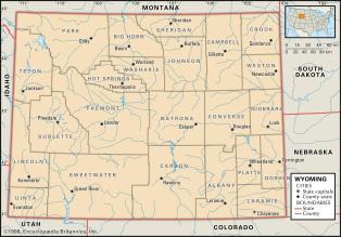 WY-county